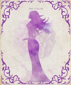 Genya Safin: The Grisha Trilogy by Leigh Bardugo