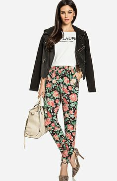 Check out Belle du Jour at DailyLook