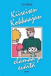 lataa / download KIIREISEN KOKKAAJAN ELÄMÄÄ JA EVÄITÄ epub mobi fb2 pdf – E-kirjasto