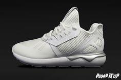Adidas Tubular Runner (FTWWHT/FTWWHT/VINWHT) For Men Sizes: from 40 to 46.5 EUR Price: CHF 180.- #Adidas #TubularRunner #AdidasTubularRunner #Sneakers #SneakersAddict #PompItUp #PompItUpShop #PompItUpCommunity #Switzerland Jordans Sneakers, Air Jordans, Adidas Sneakers, Adidas Tubular Runner, Chf, Switzerland, Shoes, Zapatos, Air Jordan
