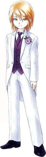 Cam (ToTT) - The Harvest Moon Wiki