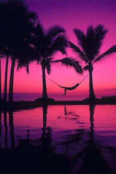 summer sunsets <3
