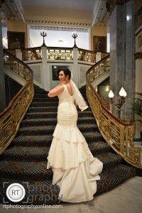 Kentucky Wedding #seelbach - R.T. Photography - Photographer Travis Salisbury #wedding #louisvillewedding #kentuckywedding
