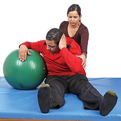 OT for Spinal Cord Injury on ADVANCE for Occupational Therapy Practitioners