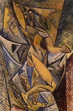 African period. Find out about one of the key stages of cubism period by Pablo Picasso.