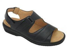 Ganter footwear sandal style 204781.