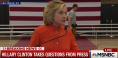 Hillary Clinton Defends Call To Deport Child Migrants   HuffPost