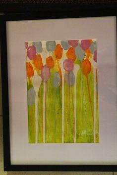 Galleri modern: Tulipaner