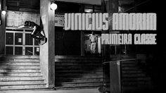 Vinicius Amorim - Primeira Classe Part