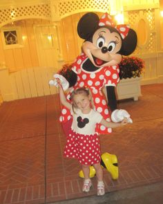 Disney Visa, Visa Card, Red Dots, Disney Girls, Boutique Clothing, Mickey Mouse, Dressing, Princess, Trending Outfits