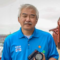 Profile of Photographer Kerry Woo, Nashville, TN | Member of the We Get Around Referral Network of Matterport Pro 3D Camera Photographers and Real Estate Agents