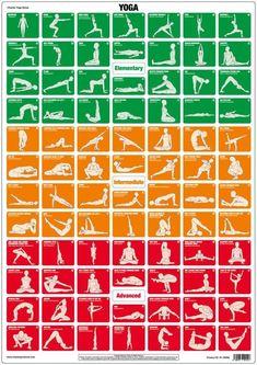 Yoga Pose Standing Forward Bend Uttanasana