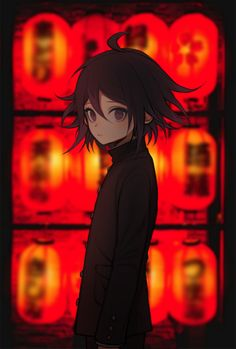 Kokichi Ouma (Danganronpa V3)
