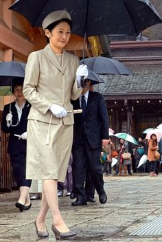From 13th March to 14th March, HIH Princess Kiko of Akishinonomiya visited Shimane Prefecture mainly to attend The 65th National Assembly of Prevention of Tuberculosis. HIH Princess Kiko is the President of Japan Anti-Tuberculosis Association. During the visit, HIH Princess Kiko visited Izumo Taisha Grand Shrine in Izumo City. It was the first time for her to visit Izumo Taisha since 1994.