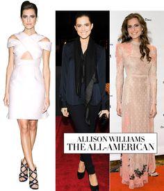 Celebrity Style Icons 2013 - New Fashion Style Stars - Harper's BAZAAR