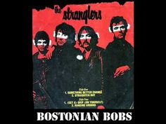 The Stranglers - Get A Grip On Yourself (1977) - YouTube