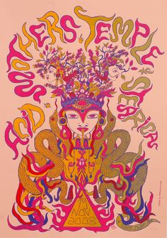 acid mothers temple - Google Search