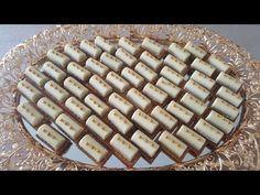Cream Cheese Flan, Eid Sweets, Condensed Milk Cake, Algerian Recipes, Cake Recipes, Dessert Recipes, Banoffee Pie, Oreo Cheesecake, Pasta