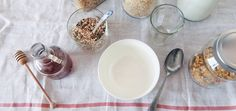 DIY: How To Make Your Own Nut Milk