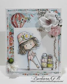 Cards by Barbara: Shopping Haul. Brain Drawing, Lawn Fawn, Little Darlings, Card Making, Gallery Wall, Doodles, Greeting Cards, Drawings, Stamps