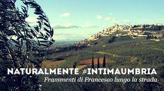 Naturalmente... #intimaumbria  Bellissimo! #Umbria