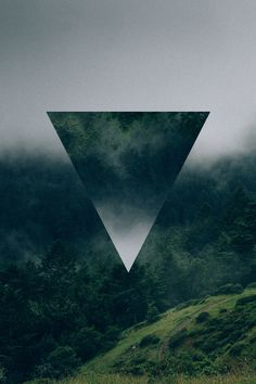 nature triangle