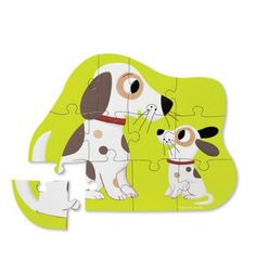 Puppy Love Mini Shaped Box Puzzle By Crocodile Creek This puzzle comes in a enchanting shaped box. Difficult People, Cartoon Dog, Workout Shirts, Coupon Codes, Puppy Love, Jigsaw Puzzles, Family Guy, Snoopy, Coding