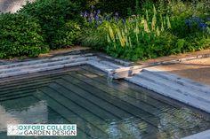 Laurent-Perrier #Garden by L_Giubbilei via @Outsie_Design Online #Landscape Courses #chelseaflowershow 2014