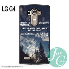 Shawn Mendes (1) Phone case for LG G4