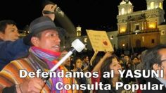 Represión del gobierno a la manifestación del 27 de agosto de 2013 en Quito