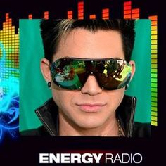 @energy150778   Energy Music Radio is an internet based station broadcasting across the world 24/7 365days a year for your music pleasure on tune in or via http://www.energymusicradio.co.uk  Airing 1 hour of Adam Lambert's music on Mondays starting 1 July.