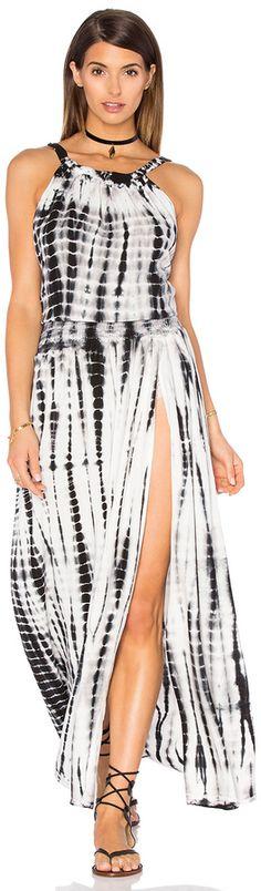 Stillwater Gypsy Dress