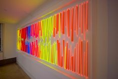Raphael Daden | Commissions | Sculptures Made Using Neon, LED's ...