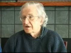 The Responsibility Of Intellectuals - The Chomsky Sessions -Part 1/5  (2010, published in 2012)   56:17