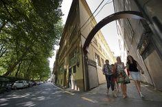 Lacunza International House San Sebastián
