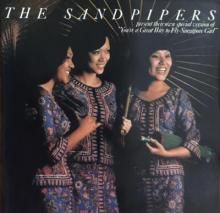 YOU'RE A GREAT WAY TO FLY - SINGAPORE GIRL (VOCAL VERSION) / YOU'RE A GREAT WAY TO FLY - SINGAPORE GIRL (INSTRUMENTAL VERSION) | SANDPIPERS | 7 inch single | music4collectors.com