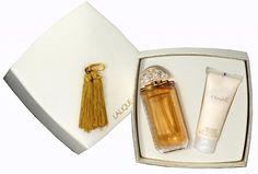 Lalique Perfume by Lalique 2 Pc. Gift Set ( Eau De Toilette Spray / 100 Ml + Perfumed Body Lotion 3.3 Oz / 100 Ml ) for Women, $59.99