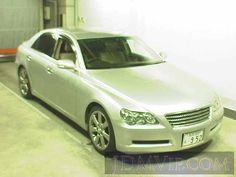 2006 TOYOTA MARK X 250G_Four GRX125 - https://jdmvip.com/jdmcars/2006_TOYOTA_MARK_X_250G_Four_GRX125-JiiktYS4aMTRH-78