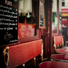   ♕   Le Consulat inMontmartre, Paris   by © Maren Becker   via ysvoice