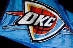 The Oklahoma City Thunder basketball team is taking the NBA by storm.