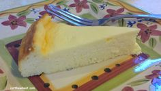 I\'ve been asked by a few people what my go-to cheesecake recipe is.