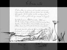 RIMBAUD, Arthur - Le Dormeur du Val.
