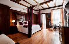 10 Montreal Hotel Rooms You Can Get For $100 Or Less | MTL Blog