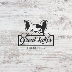 Ooh La La!! French Bulldog Logo needed. Design by Petite.M
