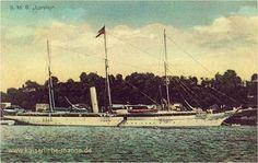 Lorelei (Lorelei) (German stationnaire, Constantinople)