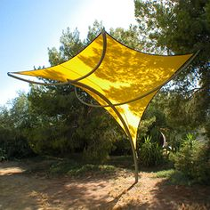 Tensile Shade Products, LLC is a producer of pre-engineered tensile sculpture products. Our line of tensile sculpture products include Sunbird, Sunbow, Sunami and Eclipse. Backyard Shade, Backyard Canopy, Canopy Outdoor, Canopy Tent, Pergola Patio, Pergola Canopy, Membrane Structure, Shade Structure, Patio Sails