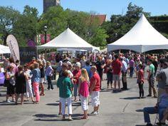 Uncork Urbana Wine Festival