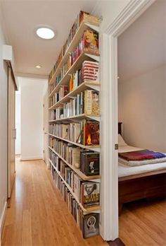 gorgeous book storage Home Pinterest Book storage Storage
