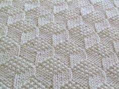 illusion knitting free patterns | Found on theknittingbuzz.typepad.com