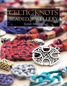 Celtic Knots for Beaded Jewellery
